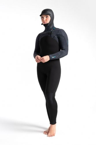 C-Skins Re-Wired 6.5 GBS Hooded Wetsuit